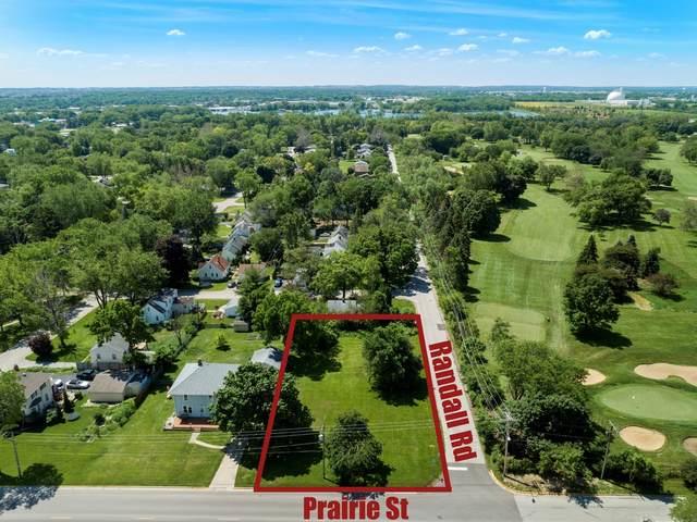 1350 Prairie Street, Aurora, IL 60506 (MLS #11028844) :: Carolyn and Hillary Homes