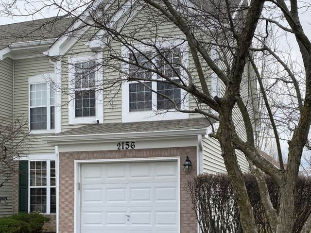 2156 Rossiter Parkway, Plainfield, IL 60586 (MLS #11028851) :: RE/MAX IMPACT