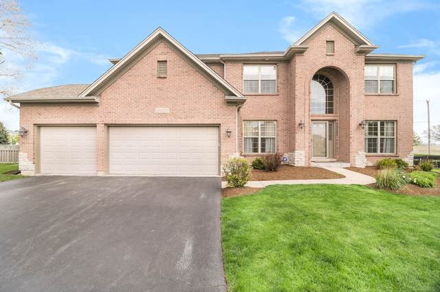 13522 Arborview Circle, Plainfield, IL 60585 (MLS #11028892) :: Helen Oliveri Real Estate
