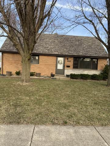 8931 S Saratoga Drive, Bridgeview, IL 60455 (MLS #11029058) :: Helen Oliveri Real Estate