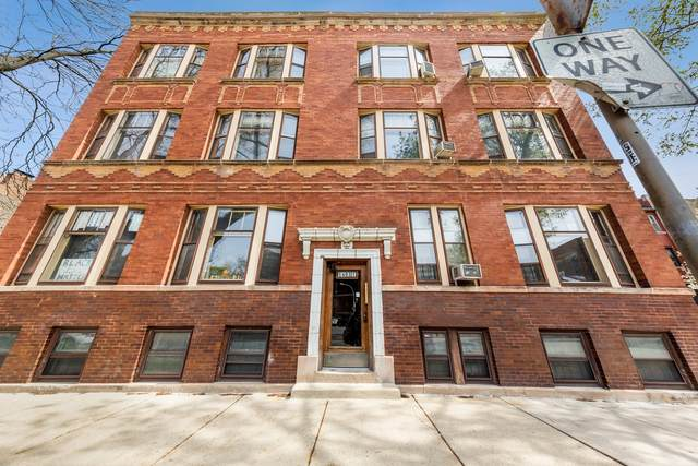 1401 N Wicker Park Avenue, Chicago, IL 60622 (MLS #11029113) :: Suburban Life Realty
