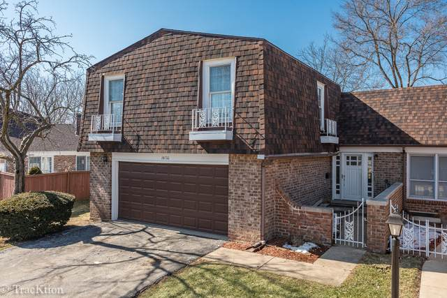 1S310 Dillon Lane, Villa Park, IL 60181 (MLS #11029190) :: The Spaniak Team