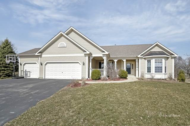 3114 Taylor Court, Johnsburg, IL 60051 (MLS #11029306) :: Lewke Partners