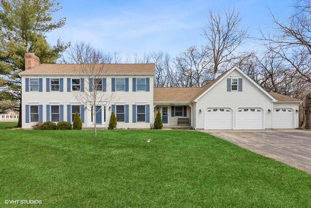 6516 Sycamore Court, Mchenry, IL 60050 (MLS #11029353) :: The Dena Furlow Team - Keller Williams Realty
