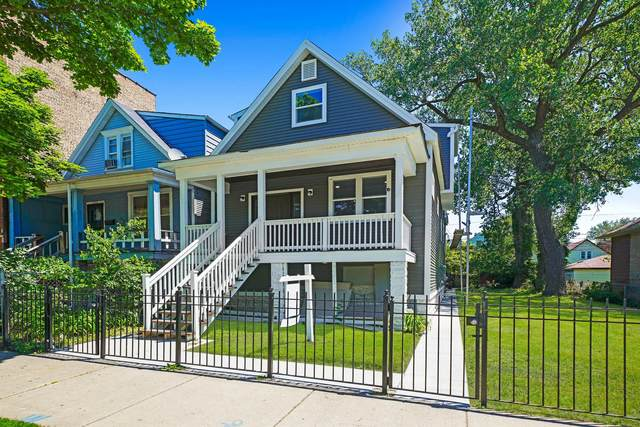 8007 S Colfax Avenue, Chicago, IL 60617 (MLS #11029358) :: BN Homes Group