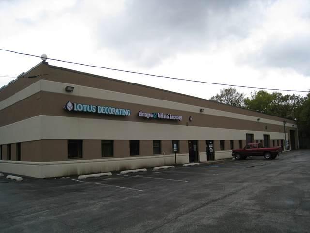 7030-7042 Milwaukee Avenue, Niles, IL 60714 (MLS #11029742) :: Helen Oliveri Real Estate
