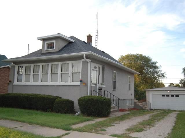 404 W Dakota Street, Spring Valley, IL 61362 (MLS #11029790) :: The Spaniak Team