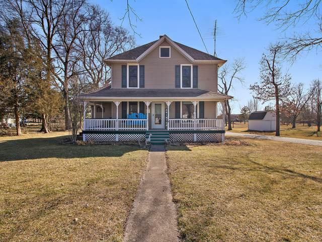 365 E Smith Street, Bonfield, IL 60913 (MLS #11029807) :: Littlefield Group