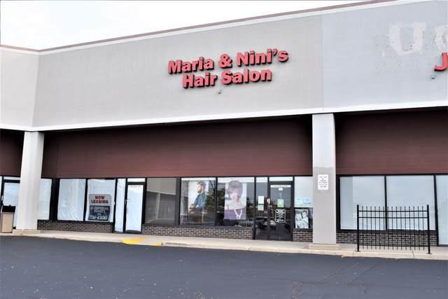 8526 W Golf Road, Niles, IL 60714 (MLS #11029843) :: Helen Oliveri Real Estate