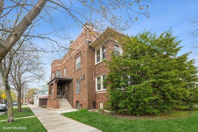 1354 W Norwood Street, Chicago, IL 60660 (MLS #11029922) :: The Dena Furlow Team - Keller Williams Realty