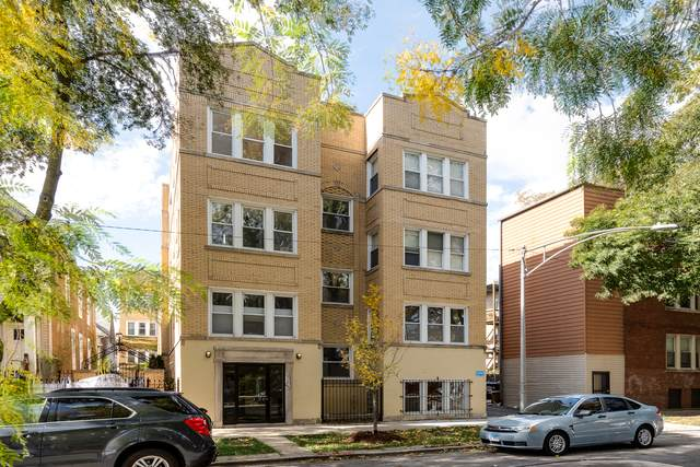 2040 N Spaulding Avenue Gn, Chicago, IL 60647 (MLS #11029963) :: Touchstone Group