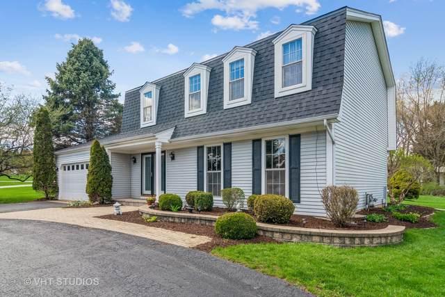 43W052 Chateaugay Lane, Elburn, IL 60119 (MLS #11030019) :: Helen Oliveri Real Estate