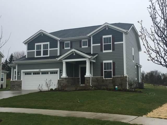 129 Cranbrook Lane, Hawthorn Woods, IL 60047 (MLS #11030299) :: RE/MAX IMPACT