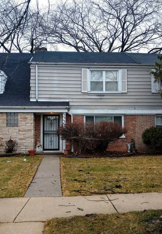 2332 E 96th Street, Chicago, IL 60617 (MLS #11030383) :: Littlefield Group