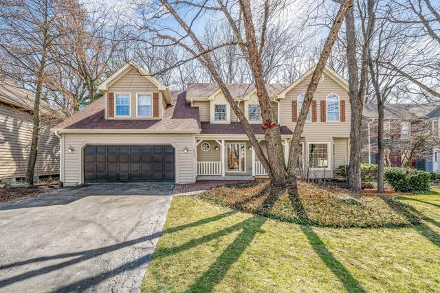 2548 River Woods Drive, Naperville, IL 60565 (MLS #11030452) :: RE/MAX IMPACT