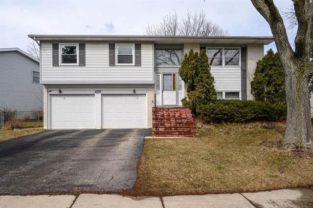 4350 N Stone Harbor Drive, Hoffman Estates, IL 60192 (MLS #11030623) :: RE/MAX IMPACT
