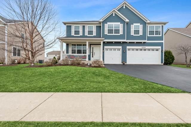 2530 Sedgebrook Drive, Wauconda, IL 60084 (MLS #11030647) :: BN Homes Group