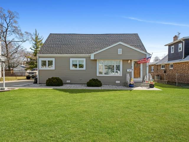 905 N Harold Avenue, Melrose Park, IL 60164 (MLS #11030845) :: Helen Oliveri Real Estate