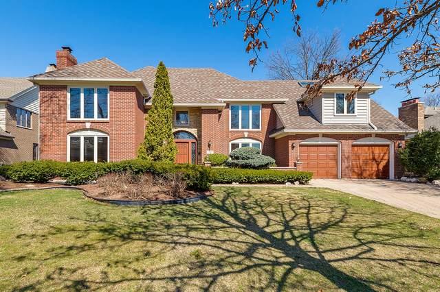 11700 Briarwood Lane, Burr Ridge, IL 60527 (MLS #11030972) :: The Wexler Group at Keller Williams Preferred Realty