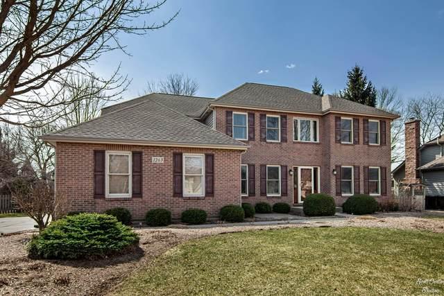 1263 Williamsburg Lane, Crystal Lake, IL 60014 (MLS #11031107) :: Helen Oliveri Real Estate
