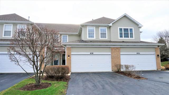 606 Waterview Court, Naperville, IL 60563 (MLS #11031157) :: Littlefield Group