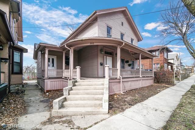 360 N Spring Street, Elgin, IL 60120 (MLS #11031175) :: RE/MAX IMPACT