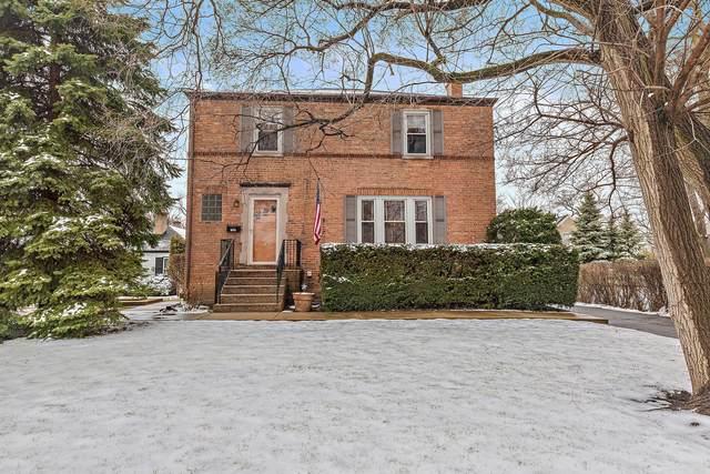 1690 Webster Lane, Des Plaines, IL 60018 (MLS #11031460) :: Helen Oliveri Real Estate