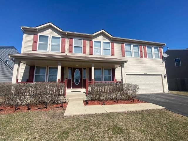 4104 Stonebridge Drive, Zion, IL 60099 (MLS #11031464) :: Littlefield Group