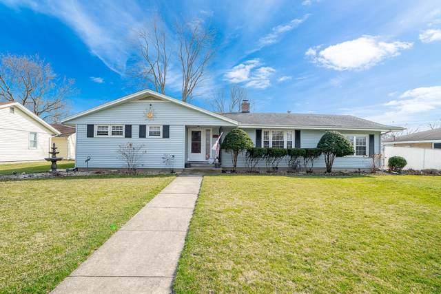 211 Taylor Street, Dwight, IL 60420 (MLS #11031754) :: Helen Oliveri Real Estate