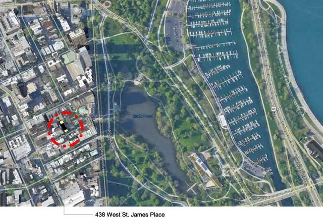 438 W Saint James Place, Chicago, IL 60614 (MLS #11031825) :: Touchstone Group