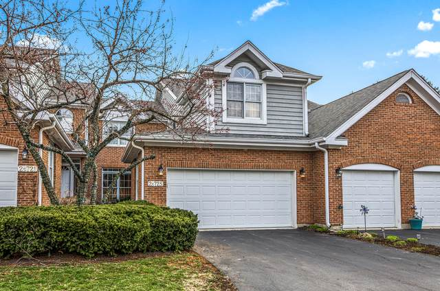 2S725 Lakeside Drive, Glen Ellyn, IL 60137 (MLS #11031870) :: RE/MAX IMPACT