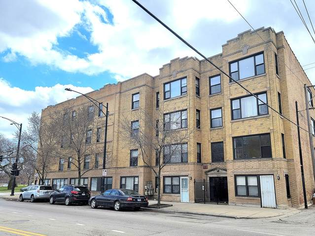 3205 W Division Street #201, Chicago, IL 60651 (MLS #11031885) :: Touchstone Group
