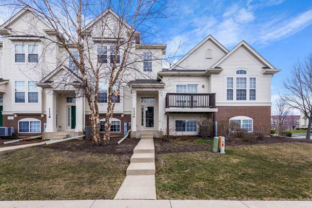 1134 Kilbery Lane, North Aurora, IL 60542 (MLS #11031935) :: The Dena Furlow Team - Keller Williams Realty