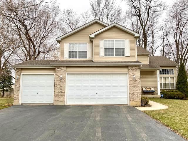 3764 Grandmore Avenue, Gurnee, IL 60031 (MLS #11031937) :: Littlefield Group