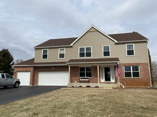 912 Suzanne Lane, Spring Grove, IL 60081 (MLS #11031980) :: Littlefield Group