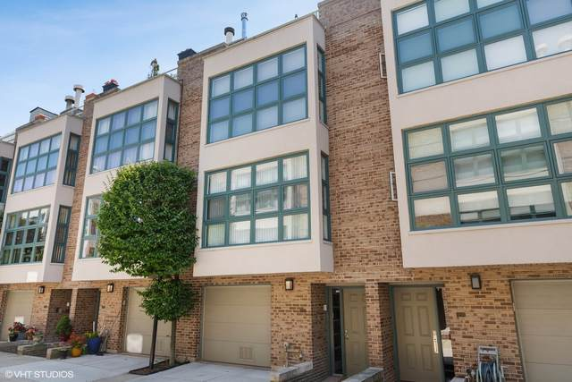 773 W Melrose Street, Chicago, IL 60657 (MLS #11031998) :: RE/MAX IMPACT