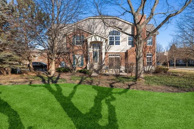 2746 Langley Circle, Glenview, IL 60026 (MLS #11032000) :: RE/MAX IMPACT