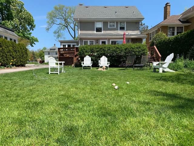 1729 Lake Avenue, Wilmette, IL 60091 (MLS #11032014) :: Helen Oliveri Real Estate