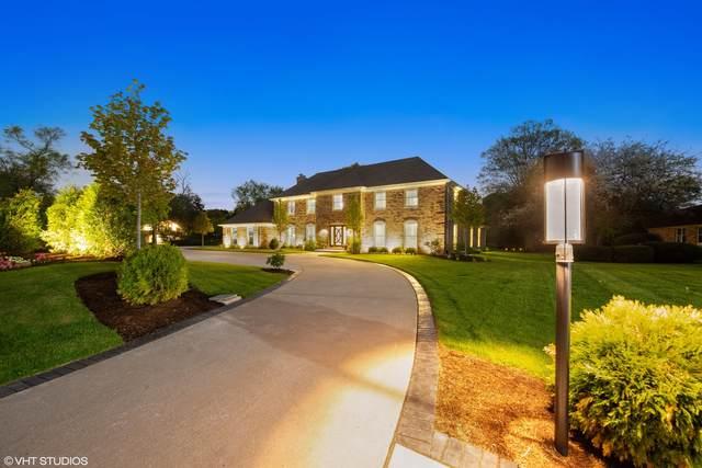 2801 Meyers Road, Oak Brook, IL 60523 (MLS #11032072) :: The Wexler Group at Keller Williams Preferred Realty