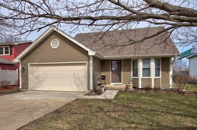 59 Meadows Drive, Sugar Grove, IL 60554 (MLS #11032075) :: RE/MAX IMPACT