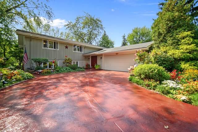 652 Franklin Avenue, Frankfort, IL 60423 (MLS #11032132) :: Helen Oliveri Real Estate