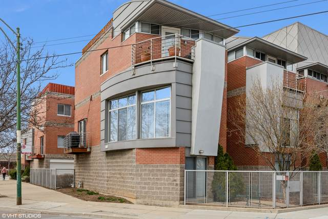 1930 S Federal Street A, Chicago, IL 60616 (MLS #11032225) :: Touchstone Group