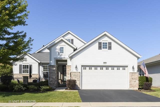2823 Melrose Lane, Naperville, IL 60564 (MLS #11032323) :: RE/MAX IMPACT
