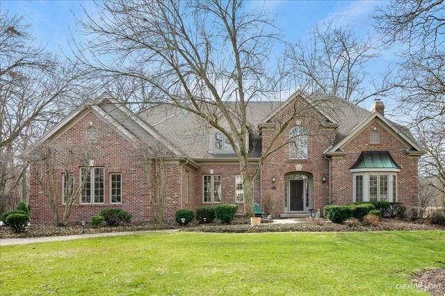 450 Courtney Circle, Sugar Grove, IL 60554 (MLS #11032360) :: Helen Oliveri Real Estate