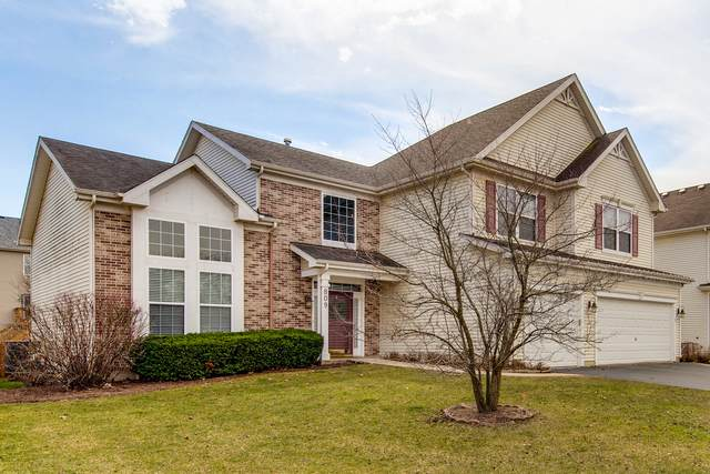 809 Lindsey Lane, Bolingbrook, IL 60440 (MLS #11032383) :: Helen Oliveri Real Estate