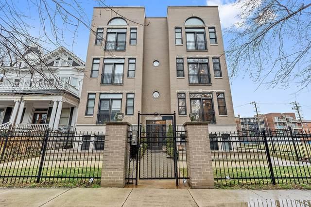 4606 N Malden Street 1N, Chicago, IL 60640 (MLS #11032415) :: Littlefield Group
