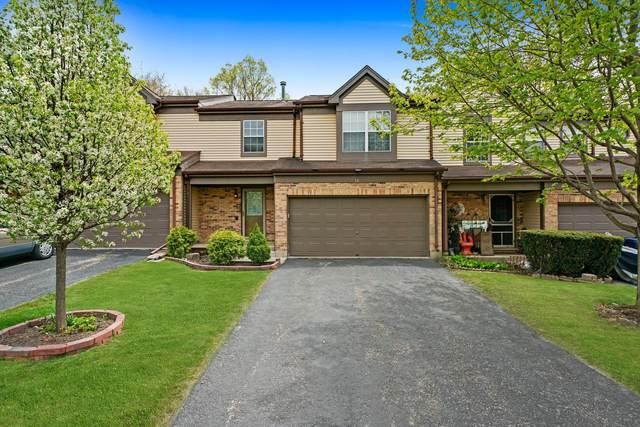 13 Oxford Court, Algonquin, IL 60102 (MLS #11032426) :: Helen Oliveri Real Estate