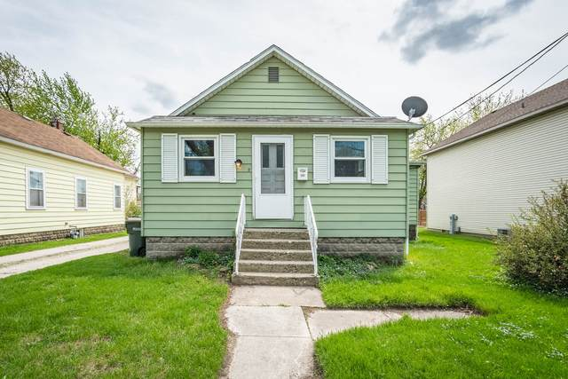 165 W Maple Street, Coal City, IL 60416 (MLS #11032458) :: Carolyn and Hillary Homes
