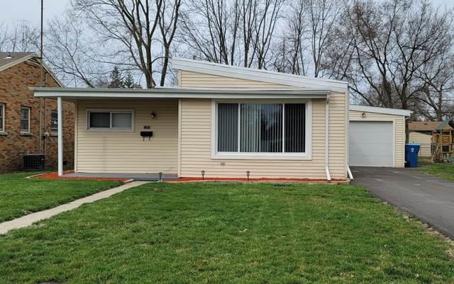 1353 Cook Boulevard, Bradley, IL 60915 (MLS #11032463) :: Littlefield Group