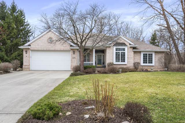 22316 S Newcastle Court, Shorewood, IL 60404 (MLS #11032536) :: Helen Oliveri Real Estate